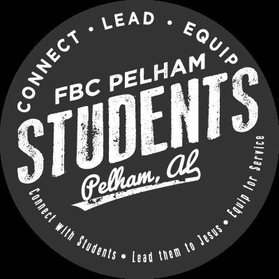 FBC Pelham Students Logo